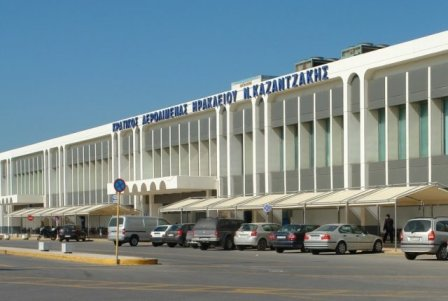 heraklion airport ypa